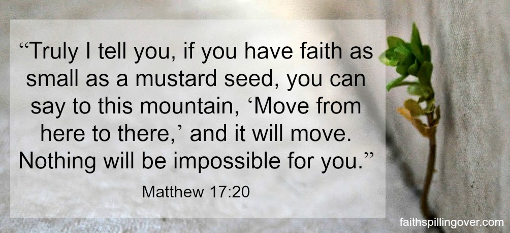 mustard seed scripture