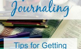 Journaling: Why and How to Actually Enjoy It