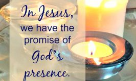 2 Promises from God When You Need Hope Now
