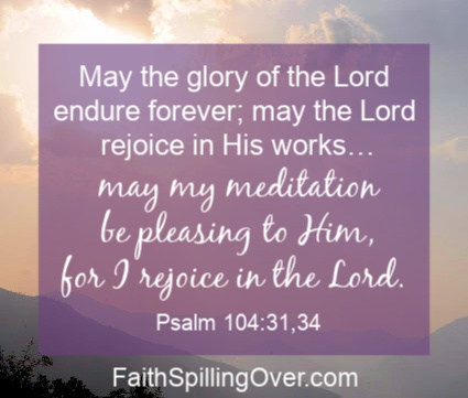 Do you ever wish you had more joy? I'm learning my own attitude makes a big difference in how I experience life. 4 secrets to more joy from the Psalms. #joy #attitude #rejoice #happiness